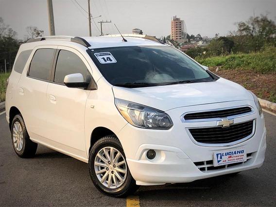 Chevrolet Spin 1.8 Lt 2014