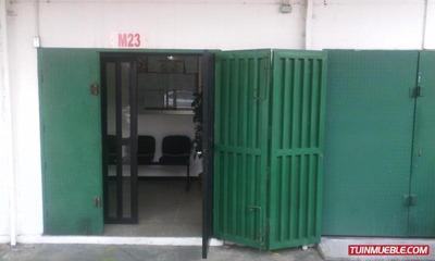 Oficinas En Alquiler Virgilio Garcia Mls #17-14463