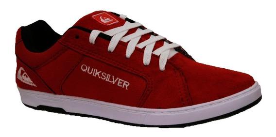 Quiksilver Original Flat Form Srt Lançamento 2019 Promocão!