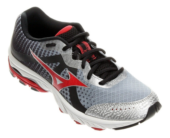 Tenis Mizuno Wave Elevation, Original Novo Na Caixa