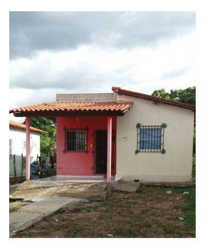 Rua 01, Planalto Sambaiba, Floriano - 278017