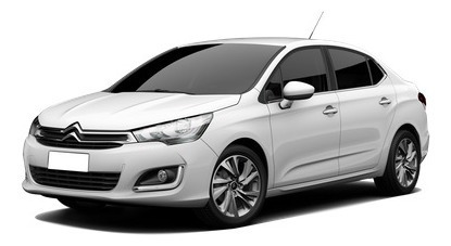 Citroën C4 Lounge 2018 1.6 Thp Exclusive Flex Aut. 4p