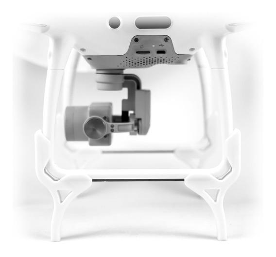 Extensor Trem De Pouso Para Drone Dji Phantom 4 Normal / Pro