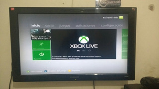 Xbox 360 + Tele Phico 720p
