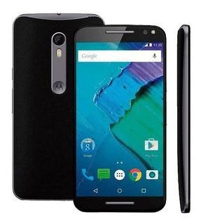 Motorola Xt1572 Moto X Style Dual 4g 32gb Usado Como Novo
