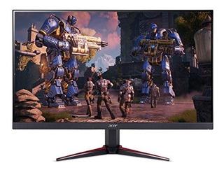 Acer Nitro Vg240y Bmiix Monitor Gamer 23.8 Pulgadas Full Hd