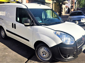 Fiat Doblo Cargo Active 1.4 2014 Chocado