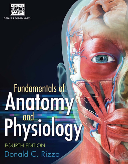 Fundamentals Of Anatomy And Physiology 4ª Ed .. Eb.