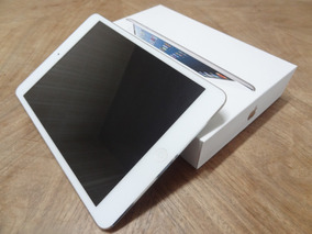 iPad Mini 1 Wi-fi, Branco, 32gb, Mod. Md532ll/a