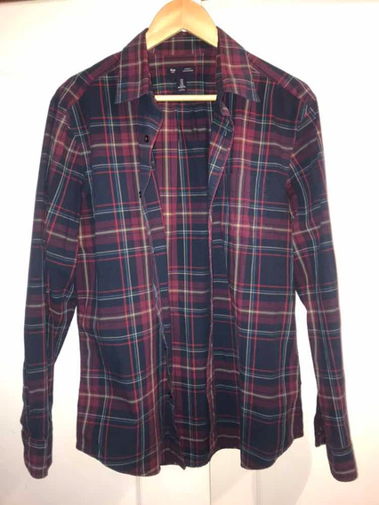 Camisa Gap Talle M Hombre