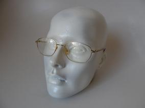 Armação Óculos Antigo Usado Disponivel Alta Qualid Raro 24