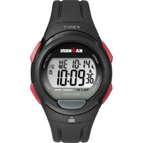 Reloj Timex Hombre Gris Tw5m18900