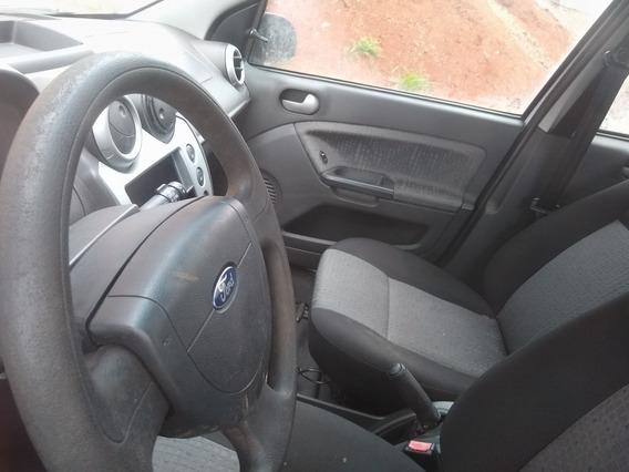 Fiesta Sedan Class Fiesta Sedan 1.6 Class