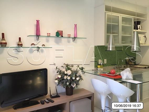 Dali Nyc Berrini Residence 1 Vaga