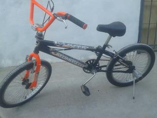 Bicicleta Tipo Bmx Modelo Xt5 Rodado 20
