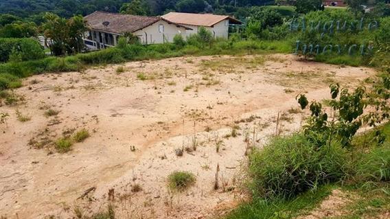 Terreno Em Atibaia Com 5.000 Terreno Com Escritura
