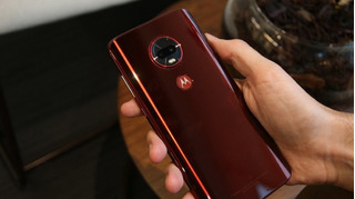 Smartphone Motorola Moto G7 Plus Xt1965 64gb 4gb
