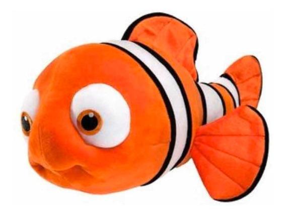Pelúcia Disney Nemo Fun 35 Cm