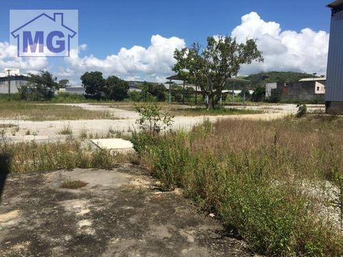 Imagem 1 de 16 de Galpão Para Alugar, 150 M² Por R$ 16.000,00/mês - Lagoa - Macaé/rj - Ga0069