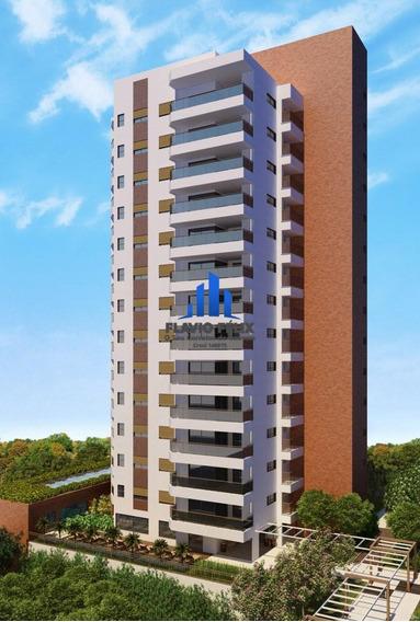 Apartamento Condomínio Residencial Horizontes Arujá - 236
