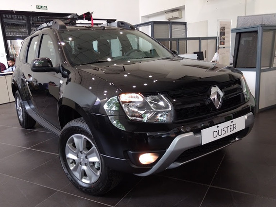 Renault Duster 2.0 Ph2 4x4 Privilege (ch)