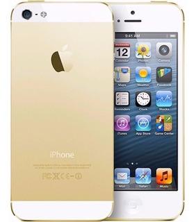 iPhone Apple 5s 16gb Sem Touch Id Original Anatel De Vitrine Brinde
