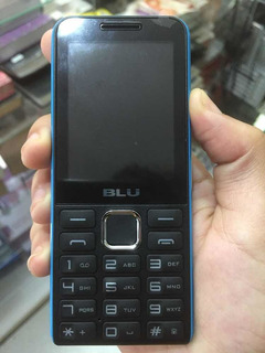 Celular Blu Tank 2