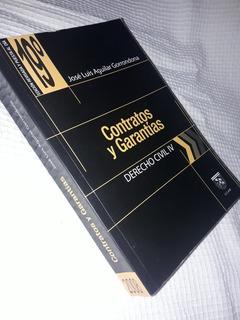 Contratos Y Garantías Gorrondona ( 8 Verdes)