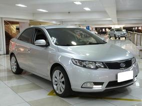 Kia Cerato 1.6 Sx3 16v Gasolina 4p Aut.