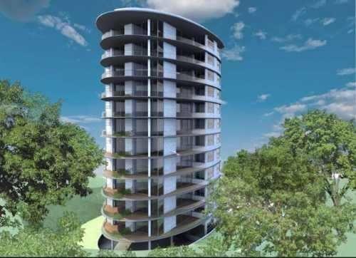 Preventa Departamentos Lo Alto Torre 5 Bosque Real