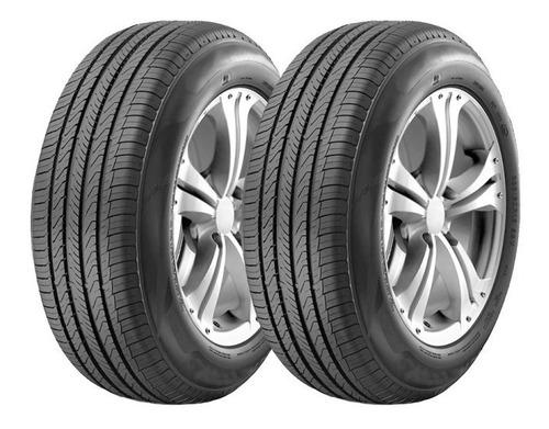 Kit X2 Neumáticos Keter Kt626 205/55/16 91v Ruedas Bojanich