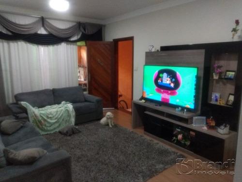 Imagem 1 de 15 de Sobrado Excelente Rua Residencial - Vila Zelina - V-4694