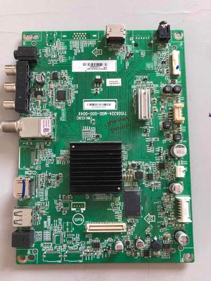 Placa Principal Da Tv Philips 32phg4109