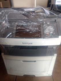 Impressora Laser Lexmark X464 - Revisada