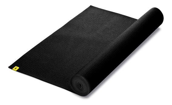 Colchoneta Para Gimnasia Yoga Pilates Ziva 6mm