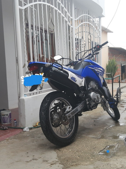 Yamaha 250 Xte E