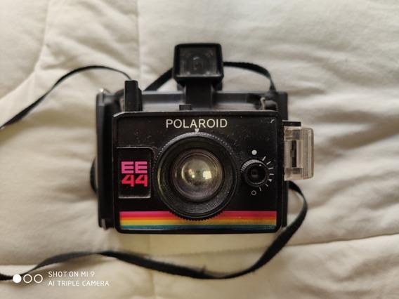 Câmera Polaroid Antiga