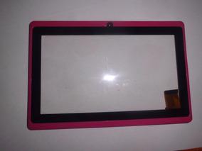 Touch +aro Do Tablet Ibak 7200cap