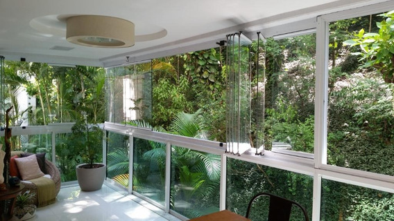 Apartamento À Venda, 118 M² Por R$ 1.370.000,00 - Charitas - Niterói/rj - Ap1792