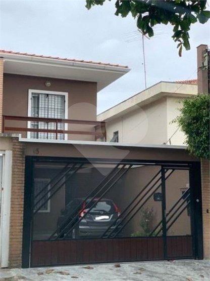 Casa Em Jabaquara - 170-im485739