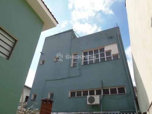 Casa Comercial - Chacara Santo Antonio (zona Sul) - Ref: 13227 - V-13227