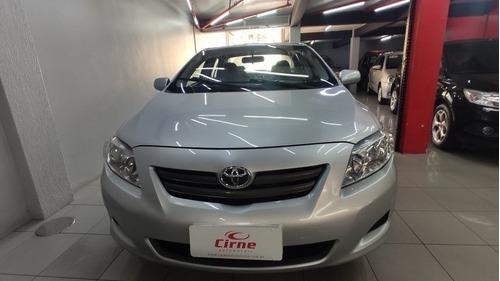 Toyota Corolla Xli 1.6 16v, Icc5520