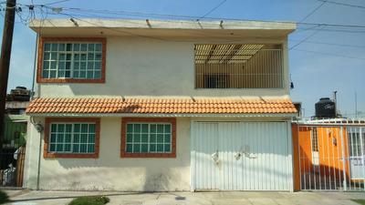 Casa En Venta, Ecatepec, Rio De La Luz