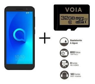 Smartphone Alcatel 1 Tela 5