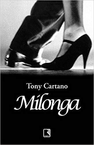 Milonga - Tony Cartano