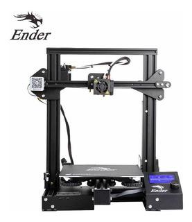 Impresora Creality 3d Ender 3 Pro Entrega Inmediata! 26/11