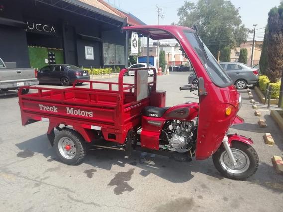 Treck Motocarro 250