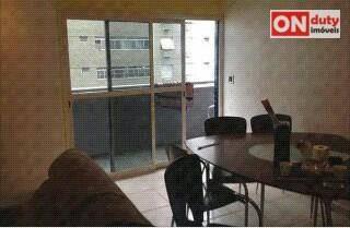 Apartamento Residencial À Venda, Ponta Da Praia, Santos. - Ap2179