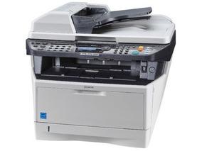 Impressora Laser P&b- Kyocera Km-2810 - Detalhes