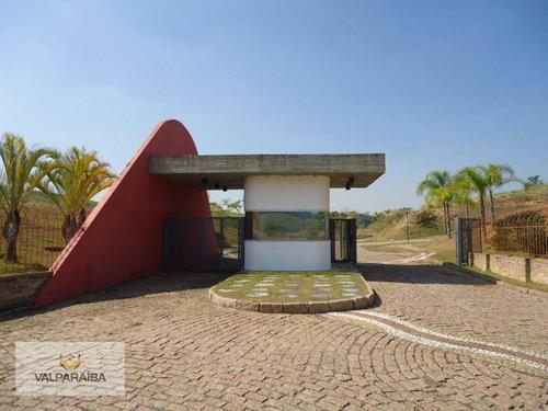 Imagem 1 de 26 de Terreno À Venda, 1677 M² Por R$ 320.000,00 - Espelho D Água - São José Dos Campos/sp - Te0056